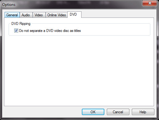 how to rip DVD, convert DVD to video