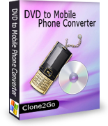 DVD to Mobile Phone Converter