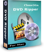 DVD to iPad Converter for Mac