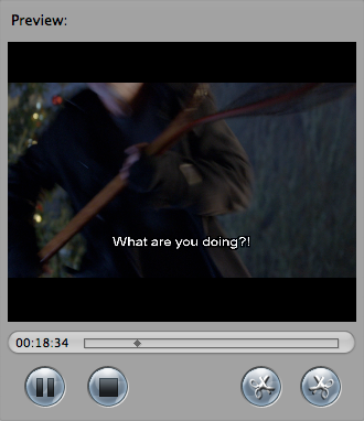 convert AVI to iMovie
