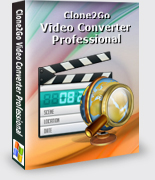 Professional Video Converter