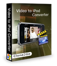 Video to iPod Converter