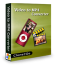 Video to MP4 Converter