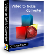 Video to Nokia Converter